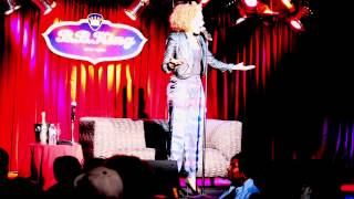 STAND UP: Opening for Paul Mooney  (Full Set)