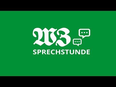 WZ-Sprechstunde: Landrat Sven Ambrosy | Wilhelmshavener Zeitung