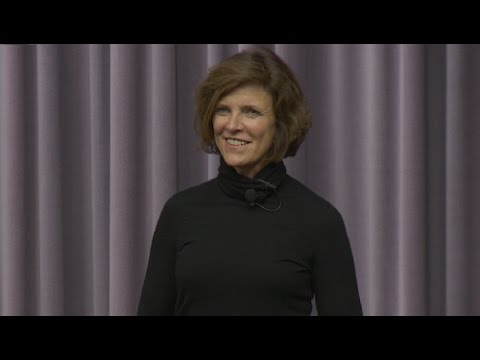 Jeanne Gang: Growing a Creative Company [Entire Talk]