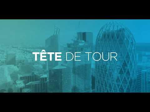 #TourSaintGobain : zoom sur le projet du nouveau siège du Groupe à Paris