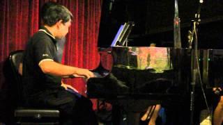 The Lonely Street (Trịnh Hoàng Việt) - Offline Tín đồ piano Tp.HCM 12/4/2015