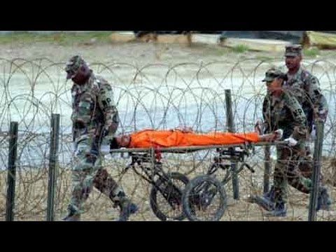Guantanamo Hunger Strike Forces Debate About Detention