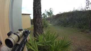 Tactical Firearms Academy USCA 2013 Andy B Stage 6