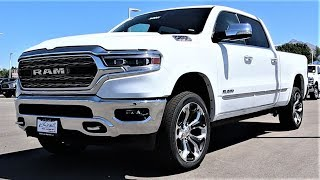 2020 Ram 1500 Limited: Is The New 2020 Limited Still Worth $70,000???