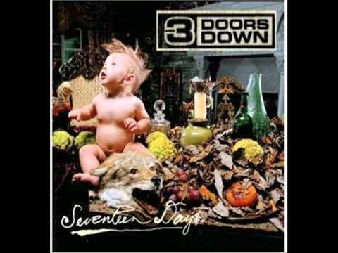 Live for today - 3 Doors Down