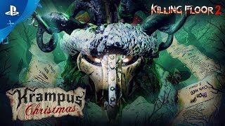 Killing Floor 2 – Krampus Christmas Seasonal Event | PS4