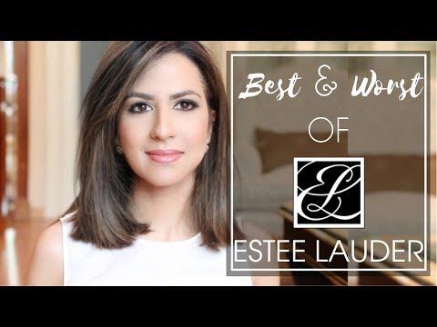 BEST & WORST OF ESTEE LAUDER   Brand Review   JASMINA BHARWANI