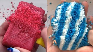 Soap Carving ASMR ! Relaxing Sounds ! Satisfying ASMR Video   P485