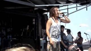 Saosin - Follow and Feel (live warped tour)