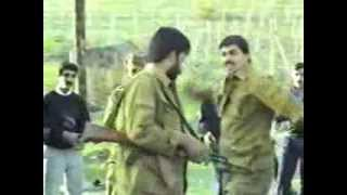 Tiqana və İmişli batalyonu(Küdrü qartalları)