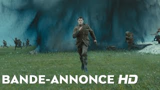 Bande annonce 1917
