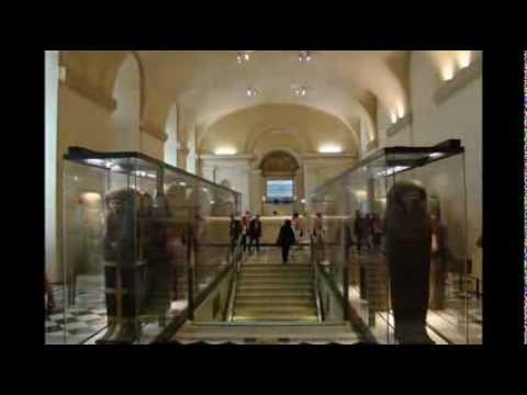 Les Antiquités Egyptiennes au Musée du Louvre