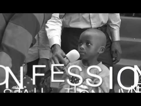 Confession: des enfants dévoilent leur sorcellerie après avoir utilisé l huile de faveur