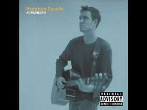 Stephen Lynch - Talk To Me