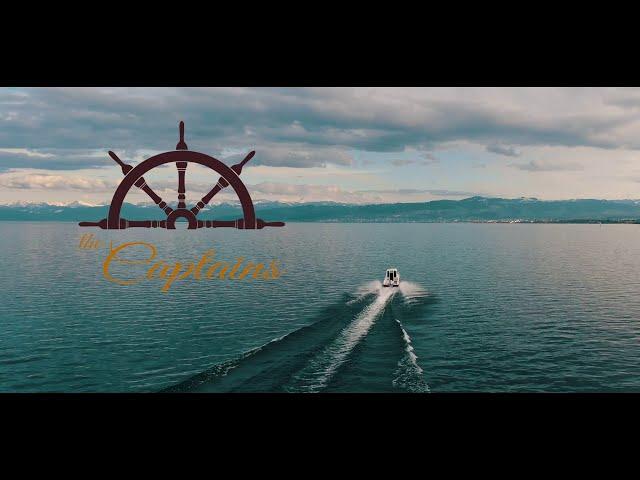 Einblick in die Bootswerft und Entstehung vom The Captains Fisher 660
