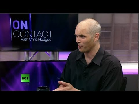 On Contact: The killing of Eric Garner with Matt Taibbi
