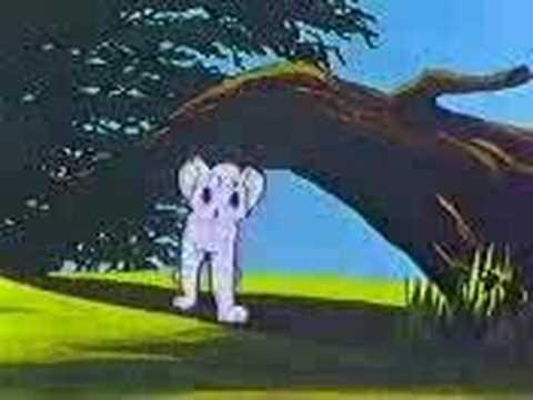 Kimba The White Lion Opening Theme