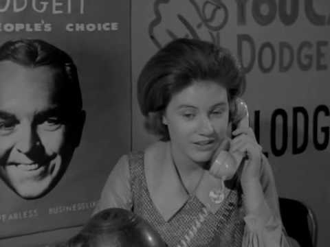 The Patty Duke Show S2E07 Patty the Peoples Voice