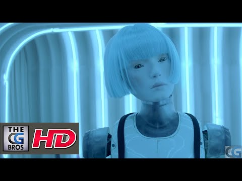 "CGI & VFX Breakdowns: ""Sci-Fi Thriller ""Automata"" - by WorldwideFX"