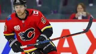 Flames Swap Rittich, Bennett At NHL Trade Deadline