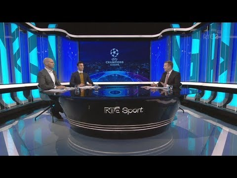 Pundits on European Super League, next logical step for football to go? all about making more money