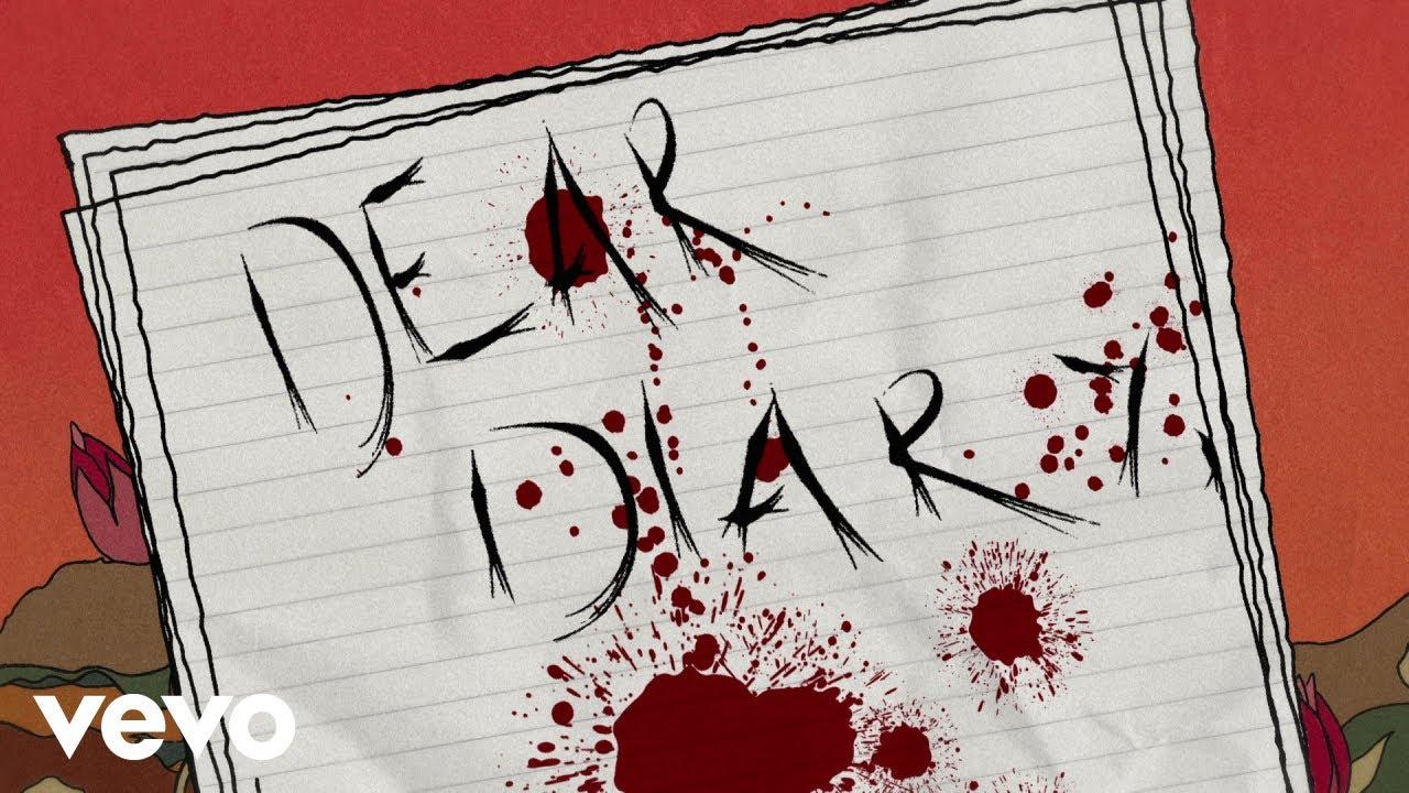 Arti Lirik dan Terjemahan Bring Me The Horizon - Dear Diary