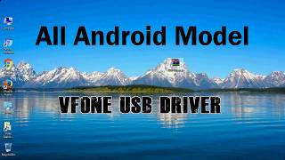 How to Install Vfone USB Driver on Windows | ADB and FastBoot | Tech Talks #32