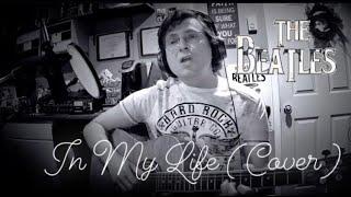 Carlo Bianchini-In My Life (Beatles Cover)