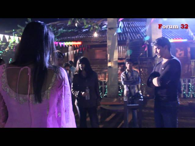 Qubool Hai: Making of Lag Jaa Gale | Screen Journal