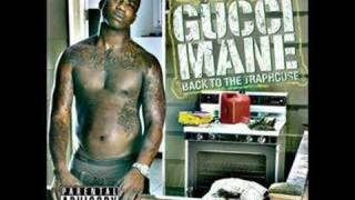 Gucci Mane Ft. Ludacris & Key - Freaky Gurl Remix