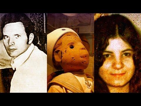 13 Creepiest Unexplained Mysteries in America