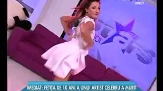 Elena Marin - Vorbe pe dos by Alina Eremia Rai da buni