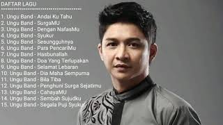 Ungu Band Full Album Religi 2020 MP3