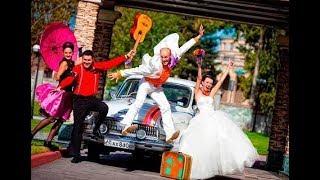 Ведущий и Диджей на свадьбу г.Одесса