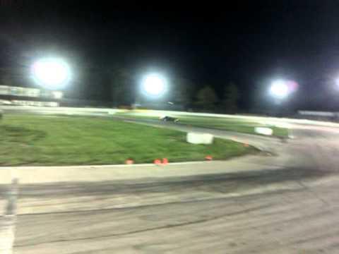 May 13th 2011 Drifting Lake County Speedway