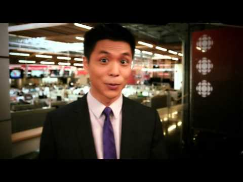 Andrew Chang: Host of CBC News Vancouver | CBC