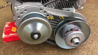 What Are The Differences Between a Torque Converter and a Centrifugal Clutch?