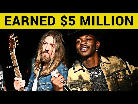 How Much Money Does a Hit Song Make?