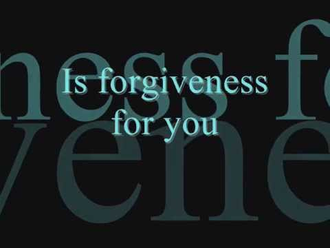 Collective Soul - Forgiveness (Lyrics)