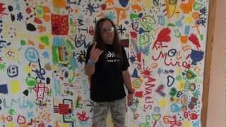 Video saludo de Manuel Rodriguez (Sphinx) para Cuentos De Ayer Y De Hoy