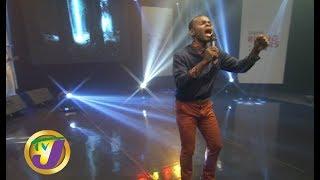 TVJ Digicel Rising Stars: Casey Studio Performance - August 4 2019