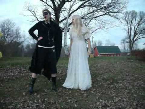 Princess Bride Spoof - YouTube