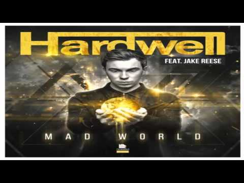 hardwell feat jake reese mad world original mix youtube. Black Bedroom Furniture Sets. Home Design Ideas