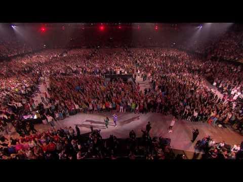 ESC: LIVE - THE EUROVISION 2010 FLASHMOB!