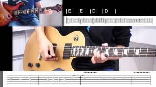 五月天 - 如煙 (雙吉他 Cover)