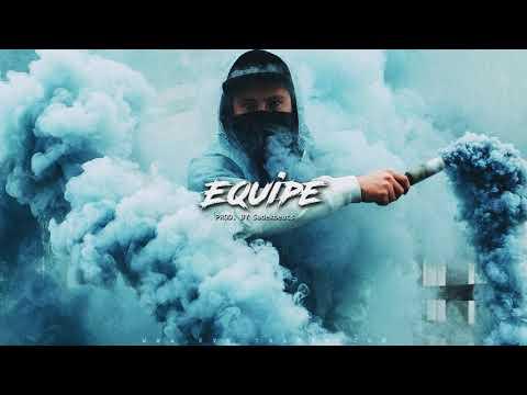 Dope Trap Instrumental Beat | Hiphop Rap Beat 2020 (prod. Sadekbeats)