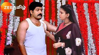 Neethane Enthan Ponvasantham (நீதானே எந்தன் பொன்வசந்தம்) | 23.10.2021 | Zee Tamil | Review |