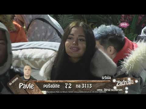 Zadruga 2 - Stanija raskrinkala Anu Korać, ona počela da je vređa - 17.03.2019.