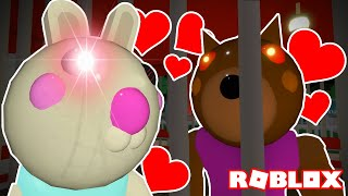 PIGGY - BUNNY SAVES DOGGY (Roblox Piggy Chapter 12)