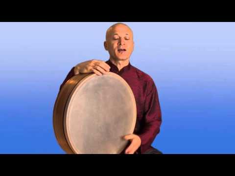 Frame Drum - Ayub Rhythm